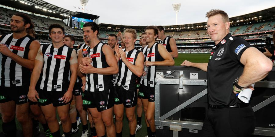 AFL Round 10 - Collingwood vs Western Bulldogs Match Preview.