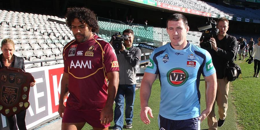 Thaiday out to spoil Gallen party