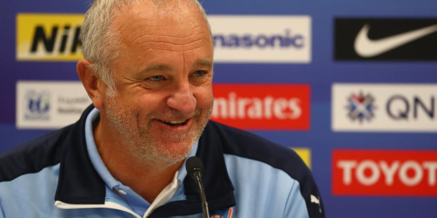 Sydney FC swing axe on eight players