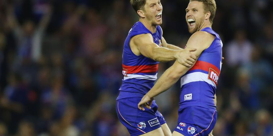 Bulldogs set to be significantly strengthened for Magpies clash