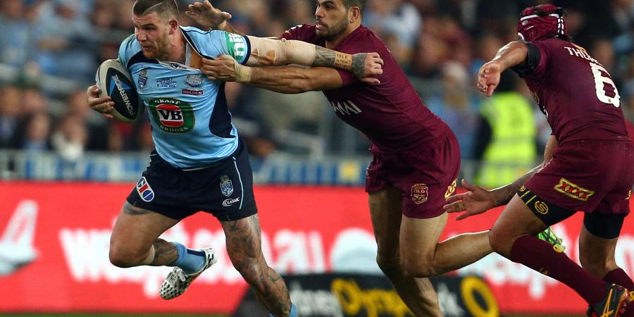 Dugan v Inglis could decide Origin I