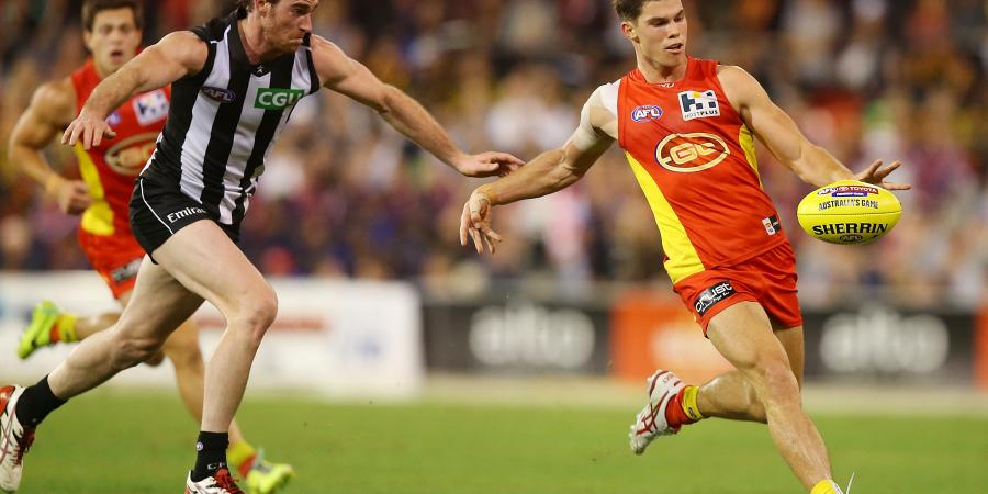 Star Suns midfielder closer to return