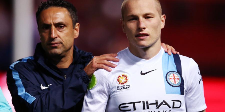Mooy set to decide A-League future