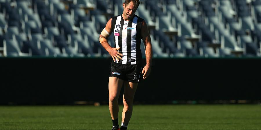 Cloke understands his challenge: Bucks