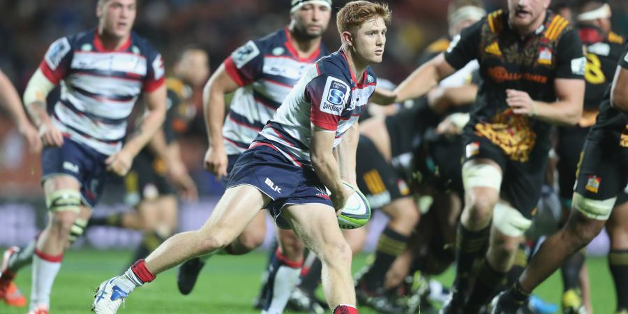 Rebels want to end Super Rugby rot v Force