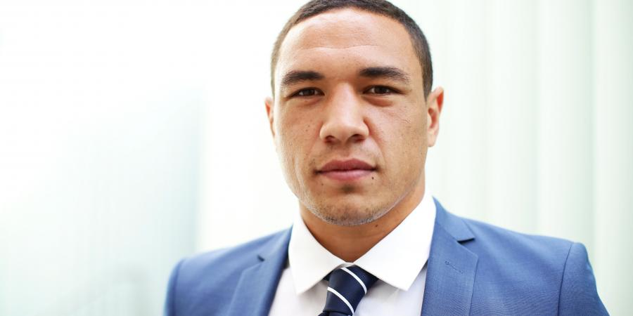 Frizell rejoins Blues camp in Sydney
