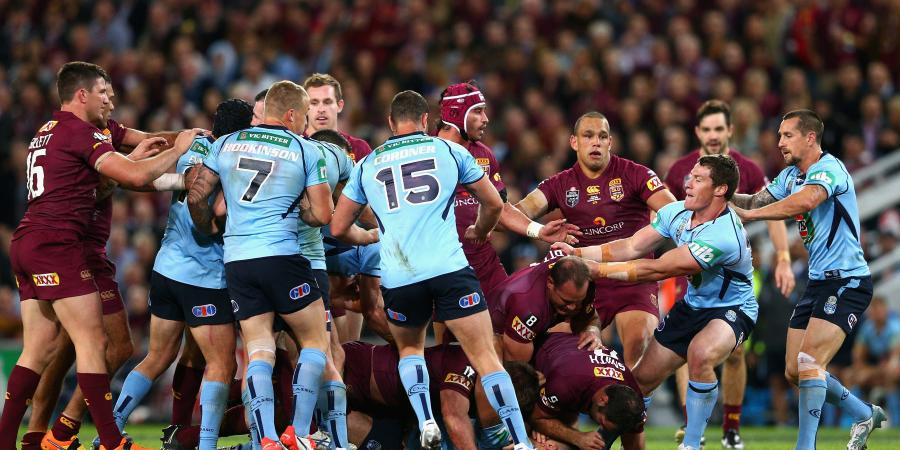 State of Origin Preview - Disruptions To Both Camps Are Not Helping Either Side Prepare
