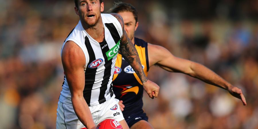 Howe's switch a key for Magpies
