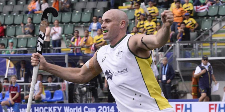 Turner back for Kookaburras