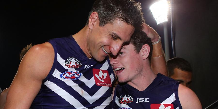 Fremantle can keep Neale: Pavlich