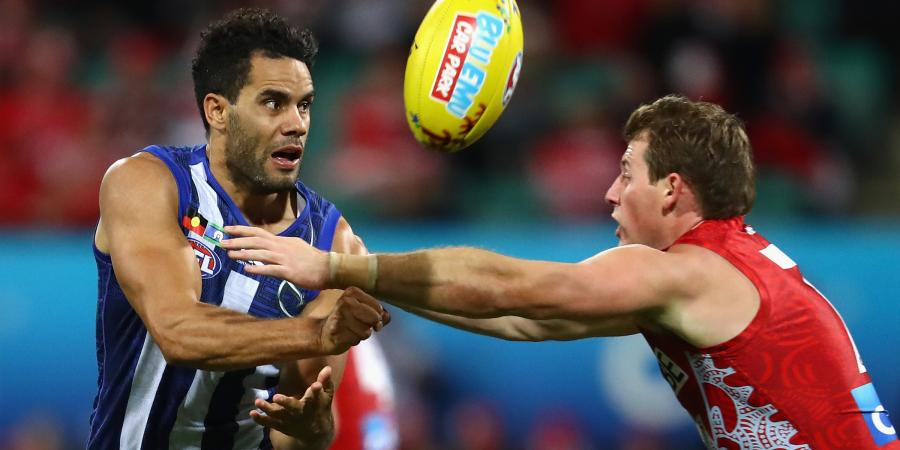 North stalwart wants to extend career, backs team-mate Lindsay Thomas