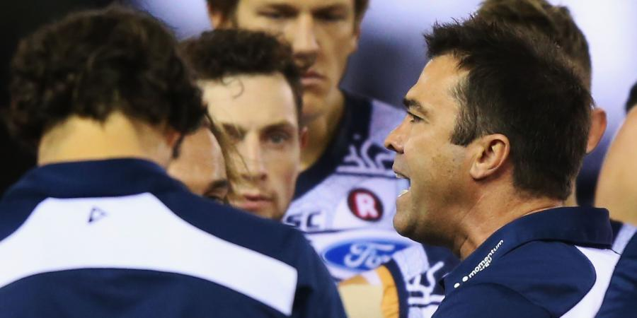 Scott blasts Cats after shock loss