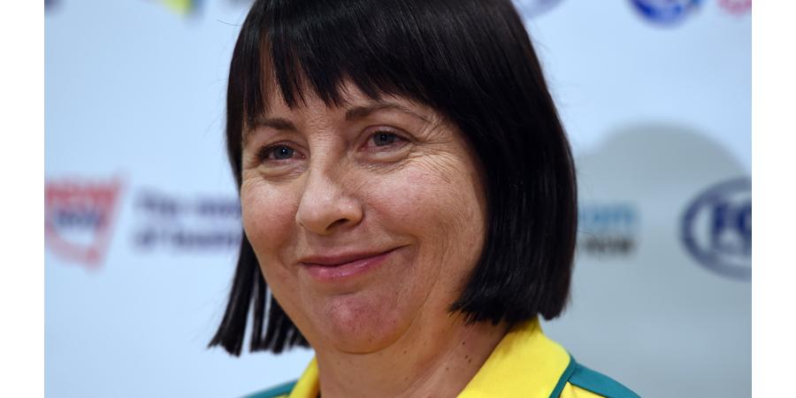 Aussies still need Kiwis: Diamonds coach