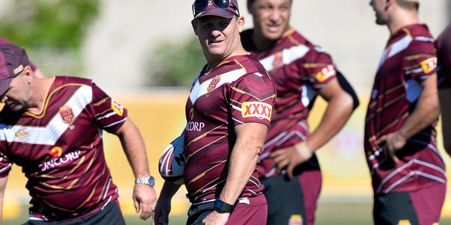 Few more qualified than Walters: Qld