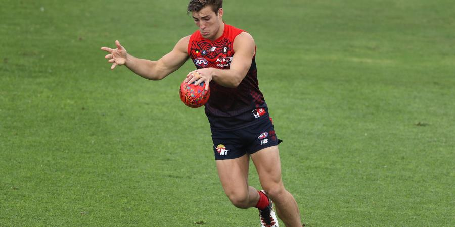 Viney banned in AFL, also injured