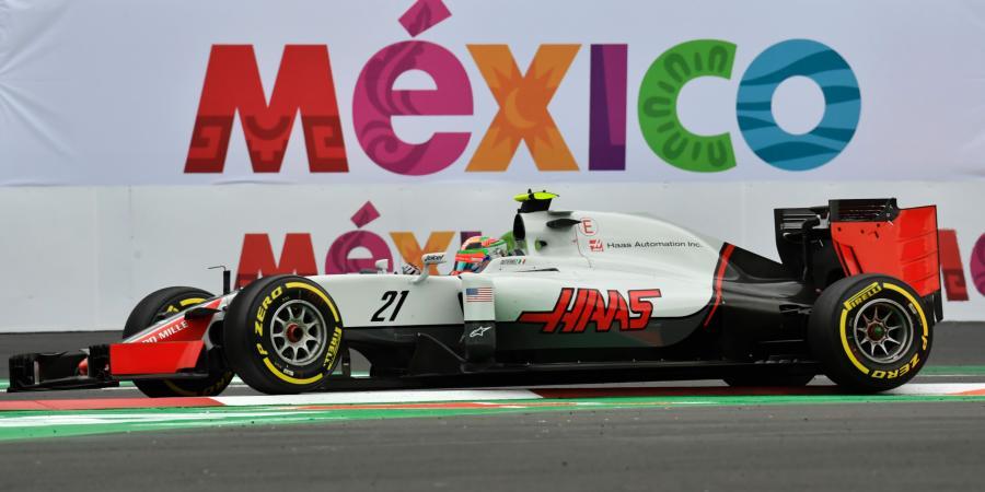 F1: Not the home race Esteban Gutiérrez had hoped for