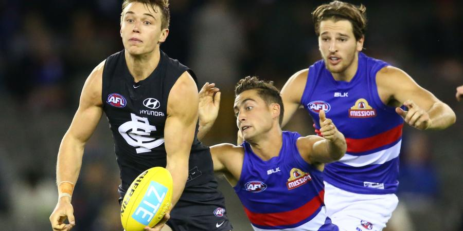 Alex Docherty's Top 50 AFL Players Post-2016 Part 2: 40-31