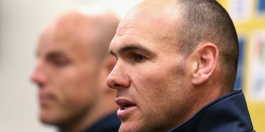Forget about the WC, Grey tells Wallabies