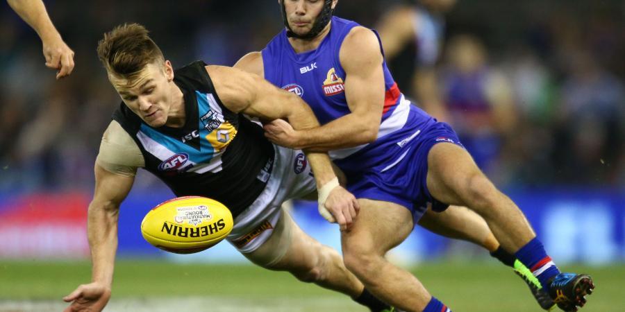 Alex Docherty's Top 50 AFL Players Post-2016 Part 4: 20-11