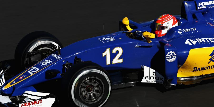 F1: Zander joins Sauber for 2017