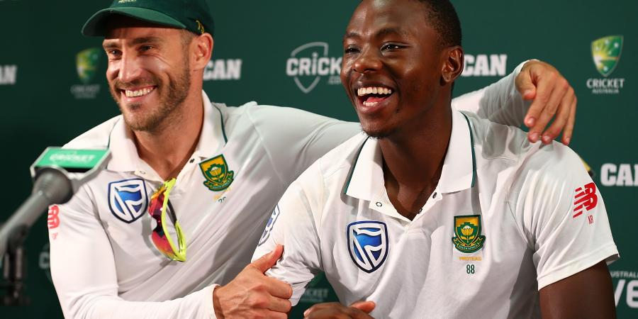 Proteas open up old Australian wounds