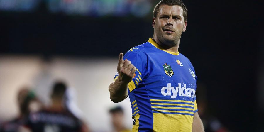Wicks quits Eels, retires from NRL