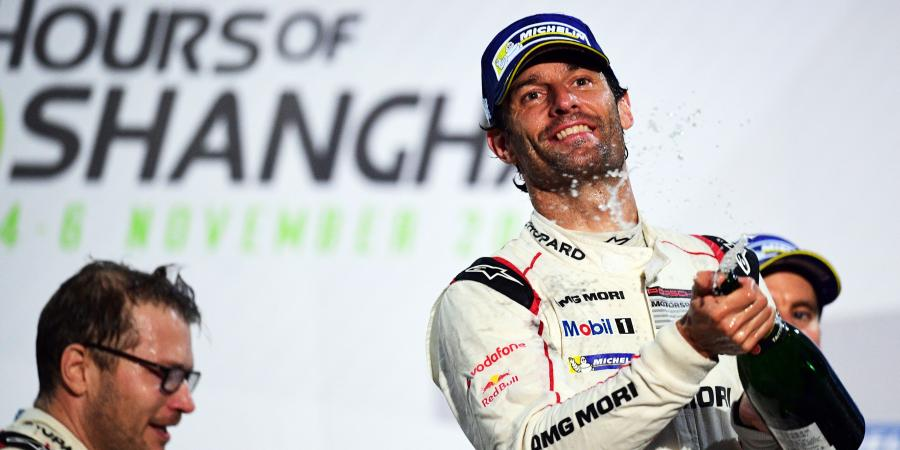 WEC: Start-finish win and manufacturers' title for Porsche 919 Hybrid