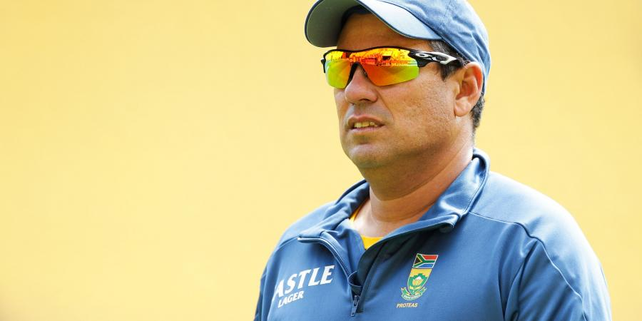 Confidence key for Aussies: SAfrica coach