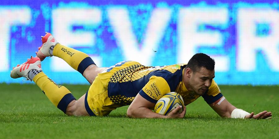 Ex-NRL star Te'o set for England RU debut