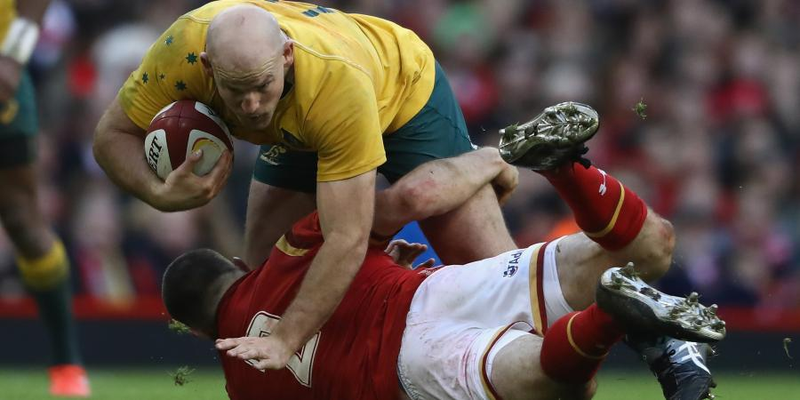 Scotland expect Wallabies to attack scrum