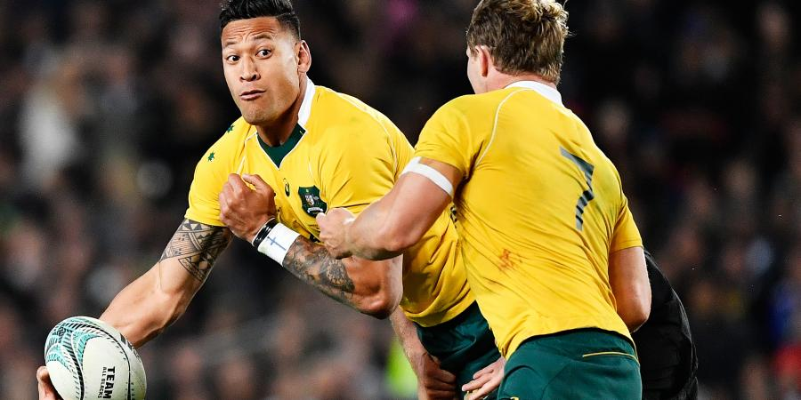 Wallabies' spring tour Tests to air on SBS