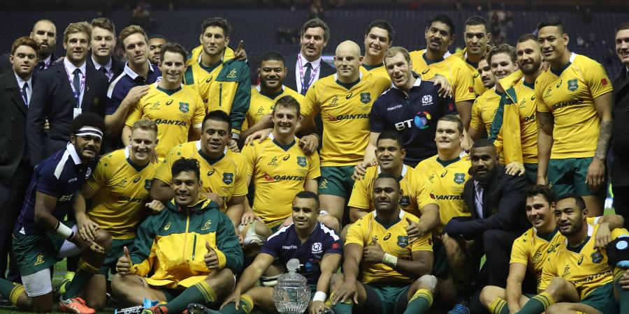 Wallabies set to welcome new faces on tour