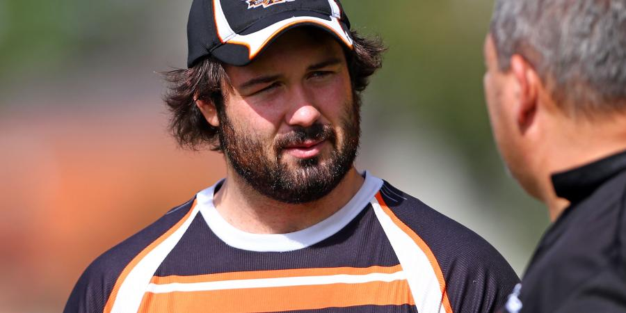 Blocker bemoans Wests Tigers' NRL squeeze