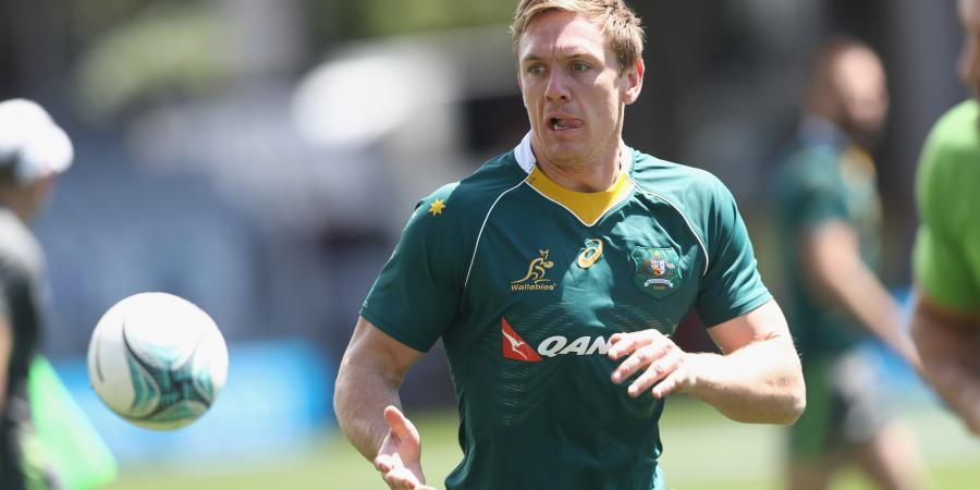Rookie Wallaby credits France for rise