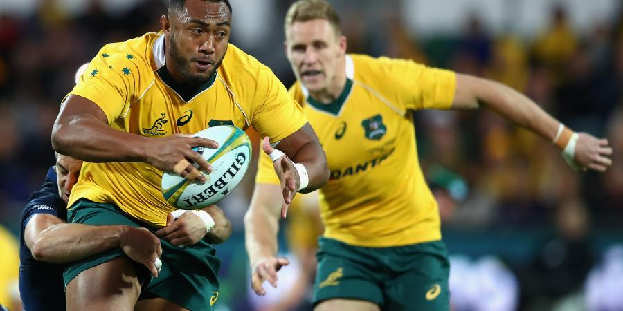 Wallabies learn from Scotland wake-up call