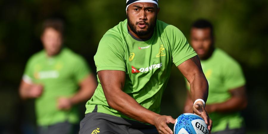 Homesick family nudged Kepu back to Tahs