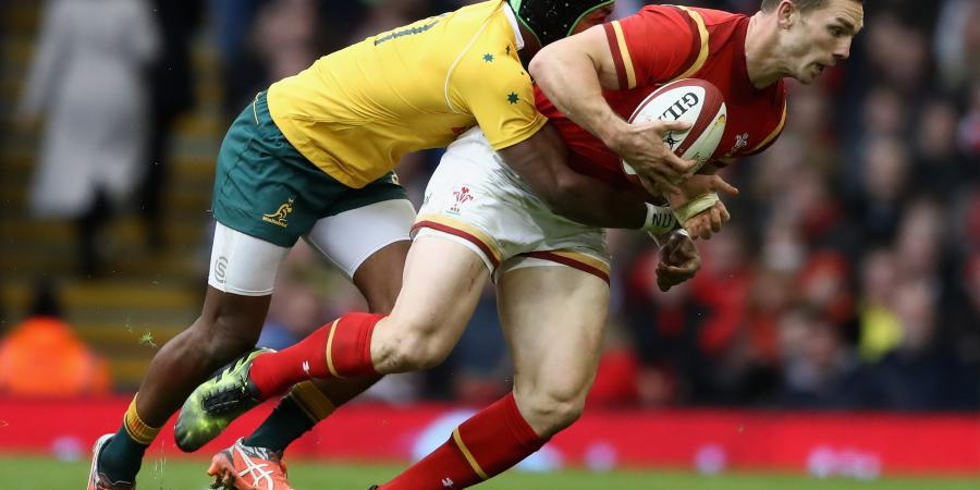 'No disrespect' from weakened Wallabies