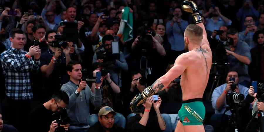 The Money Fight: Comparing McGregor's potential opponents