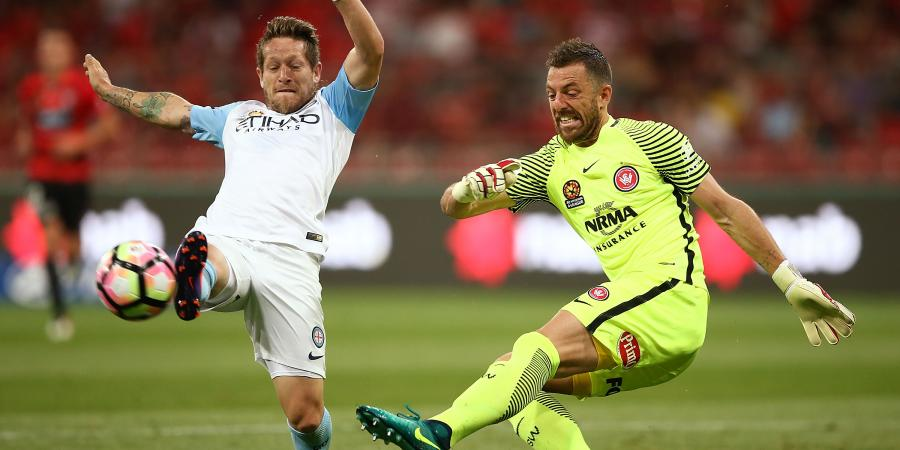 WSW's Tyson puts his demons behind him