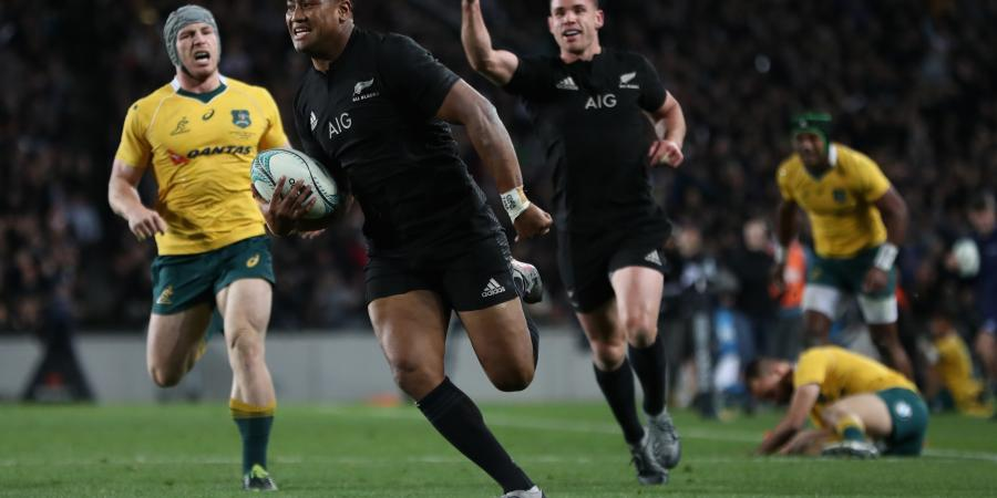 Savea ready to dish out French pain again