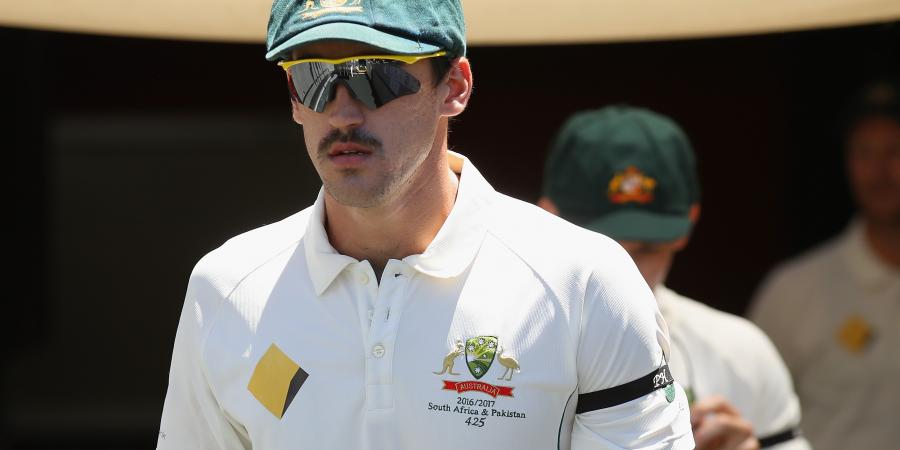 Starc to keep sizzling throughout summer