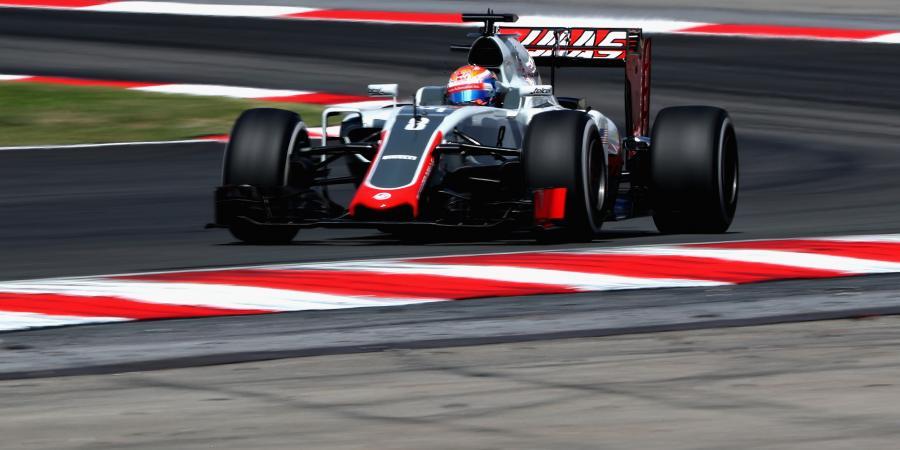 F1: A good opening day for Haas