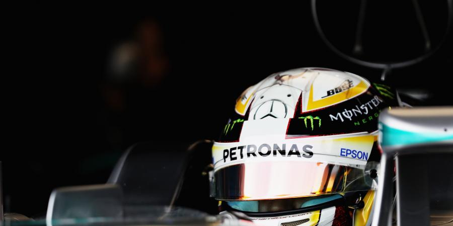 F1: Malaysia FP3 - Hamilton stays on top for final session