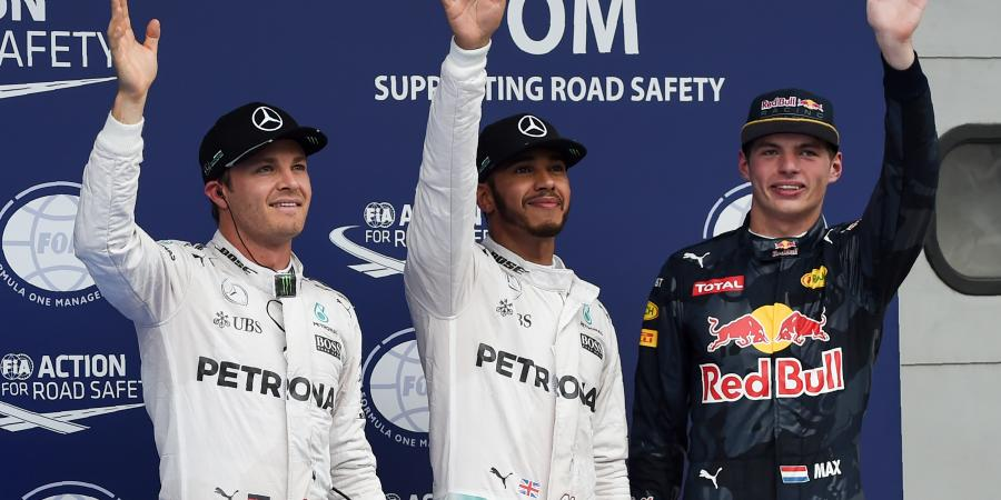 F1: Post qualifying press conference