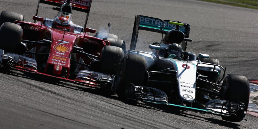 F1: Fourth not the result Ferrari or Kimi wanted