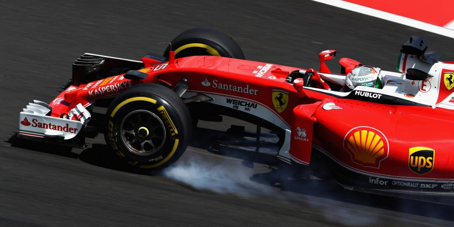 F1: Vettel penalized further for Malaysian first lap incident