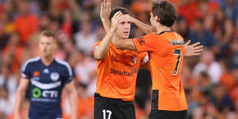 Victory return to A-League horror house
