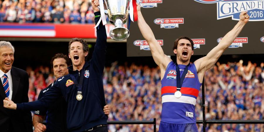 The best quotes from the AFL grand final