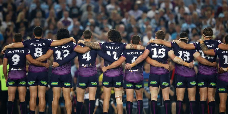 Why the 2016 NRL Grand Final was so special