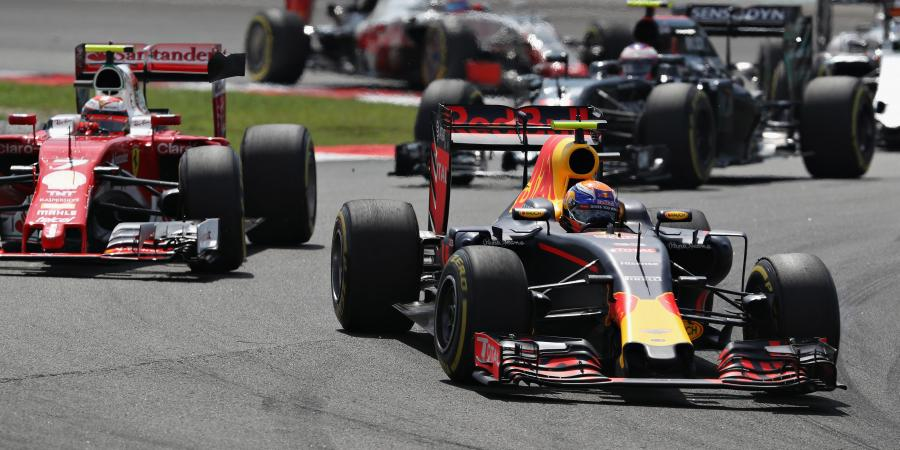 F1: Virtual safety cars influenced Malaysian strategy